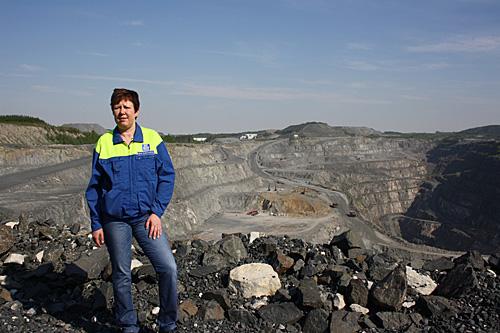 kaivos työpaikat Rovaniemi
